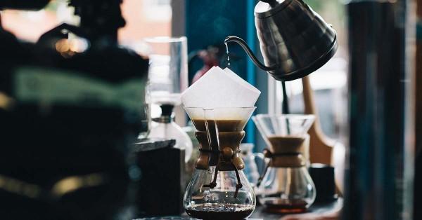 Caffè: Modi di farlo, Storia e Curiosità