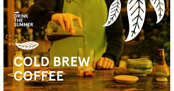 Cold Brew Coffee: Cos'è e come estrarre il caffè a freddo