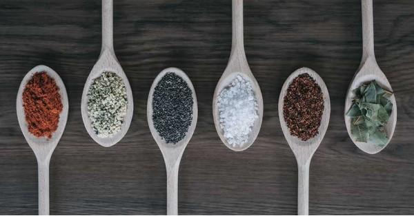 Come Conservare le Spezie in Cucina