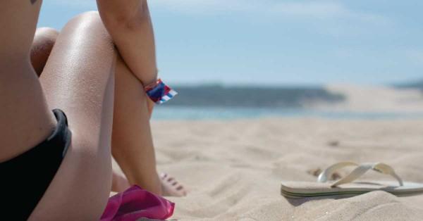 Come proteggere la pelle dal sole con rimedi naturali