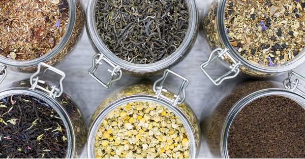 Come conservare tè e tisane: I nostri consigli
