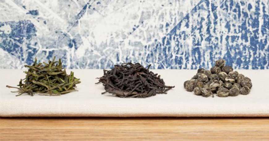 Cari amici tea lovers...sono arrivati i nuovi tè raccolto 2019