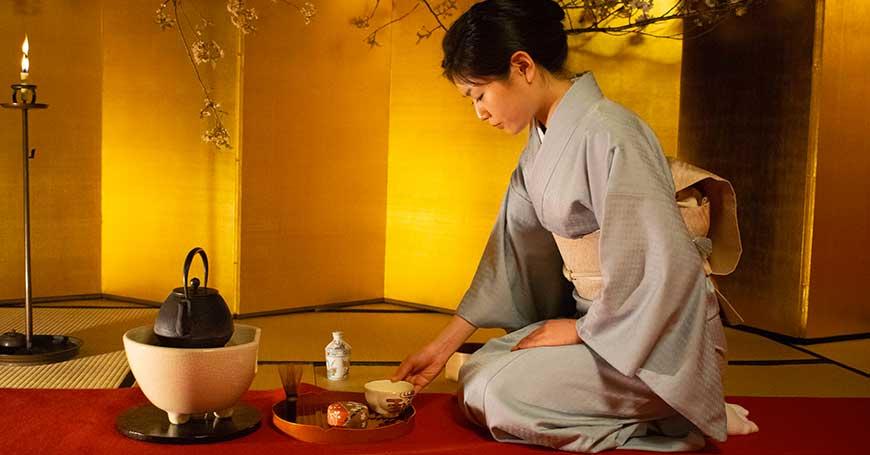 Origini e Storia del Tè: Un Racconto Lungo 4500 anni