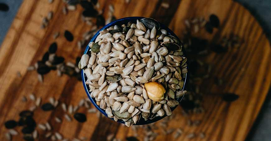 Seed Rotation: L'utilizzo dei semi oleaginosi durante il ciclo mestruale