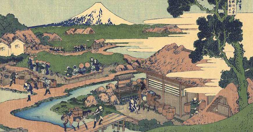 Tè Verde Giapponese: Emblema della Tradizione Nipponica