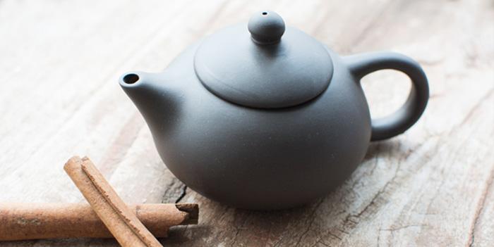 Teiere, Servizi da tè e Tisaniere