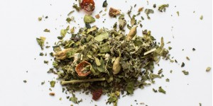Tisane depurative