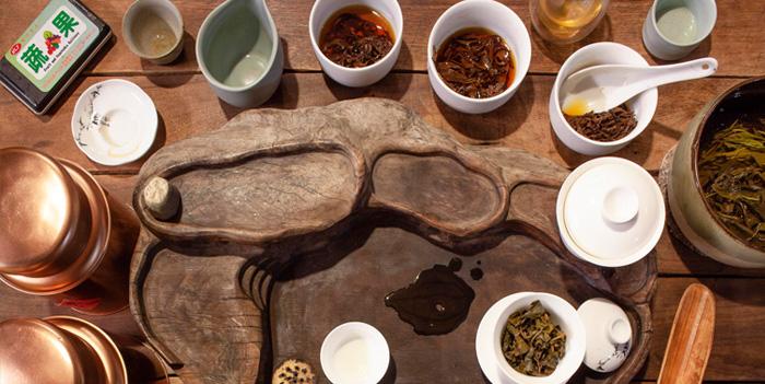 Tè Taiwanese