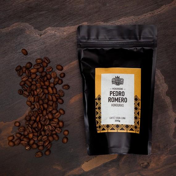 Caffè monorigine Pedro Romero, Honduras