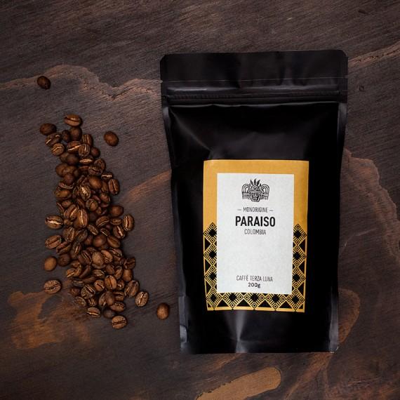 Caffe' monorigine Geisha Paraiso