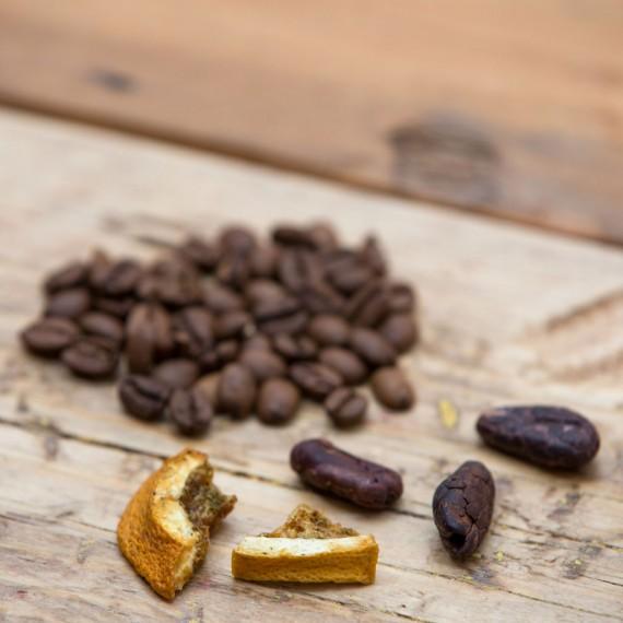 Caffè al Ricordo di Arancia & Cioccolato