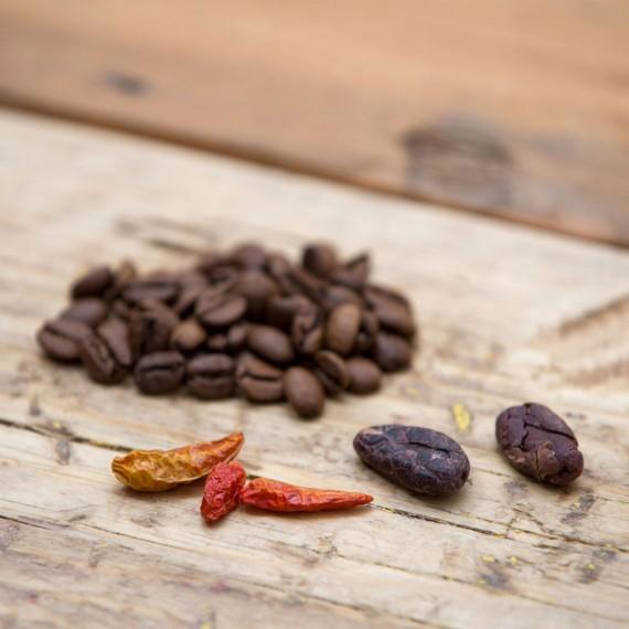 Caffè Cioccolato & Peperoncino