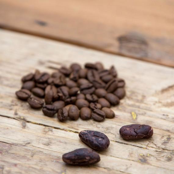 Espresso Chocolate