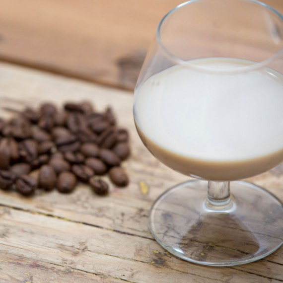 Irish Coffee Cream
