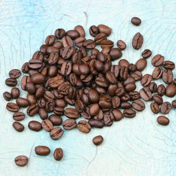 Caffè monorigine El Salvador, La cabaña