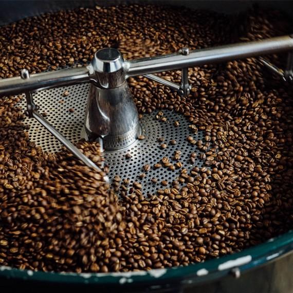 Caffè Monorigine Kiandu, Kenia
