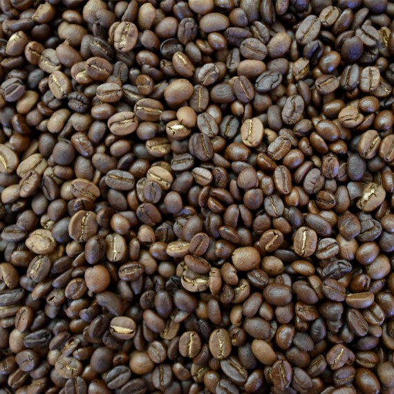 Caffè Monorigine Rwanda Cyanika