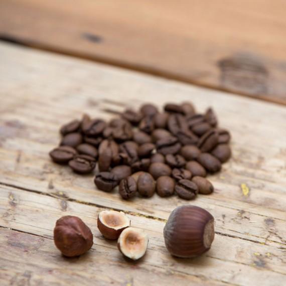 Caffè al Ricordo di Nocciola