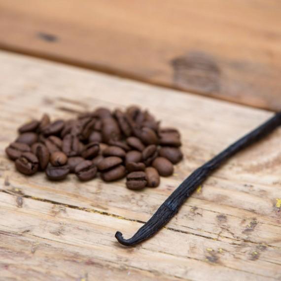 Caffè al Ricordo di Vaniglia