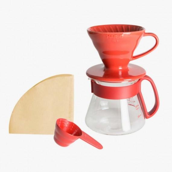 Kit V60 per caffè filtro