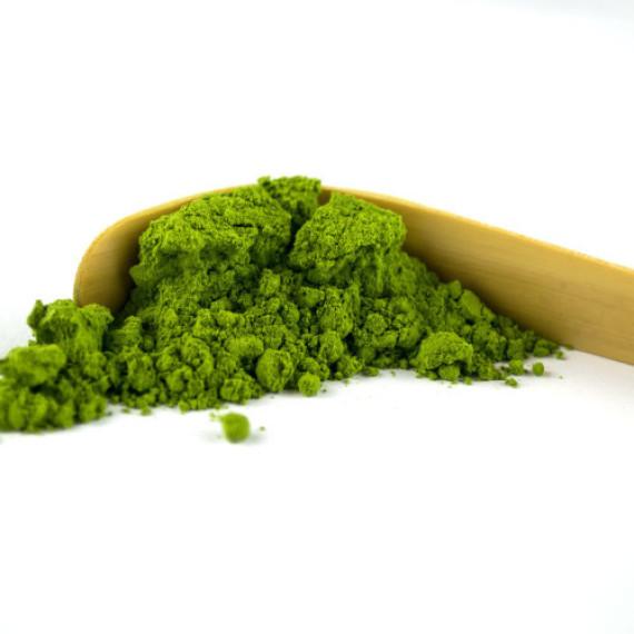 Benifuki polvere tè verde Bio