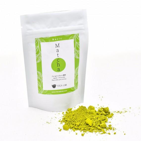 Tè Verde Matcha Japan BIO
