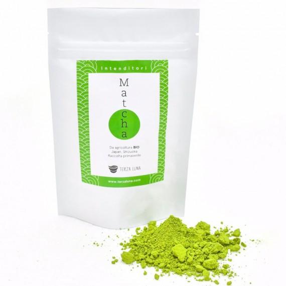 Tè Verde Matcha Japan BIO [PREMIUM]