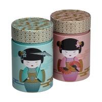 New little geisha cilindriche