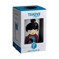 Tisaniera Teaeve con filtro in confezione regalo