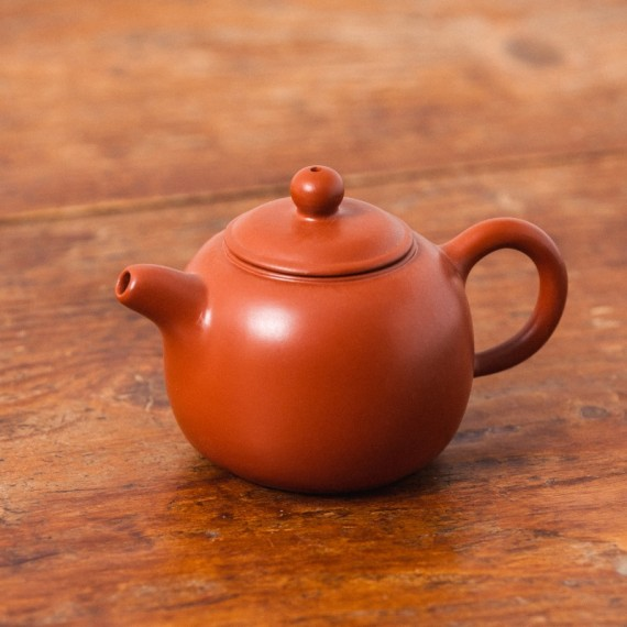 Teiera Yixing 150 ml