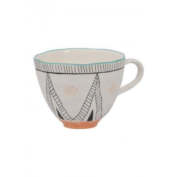 Bashira mug