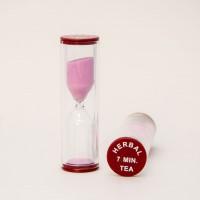 Clessidre per misurare il tempo di infusione tisane