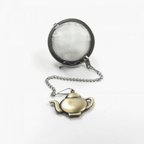 """Filtro da tè """"Teapot"""""""