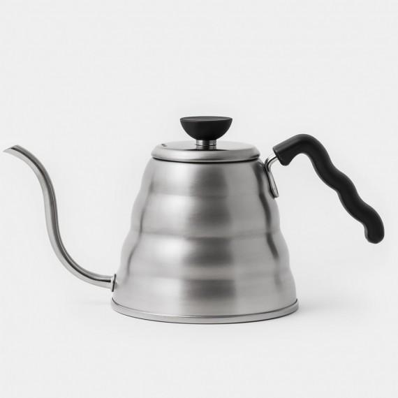 Bollitore per il tè o caffè su gas o induzione