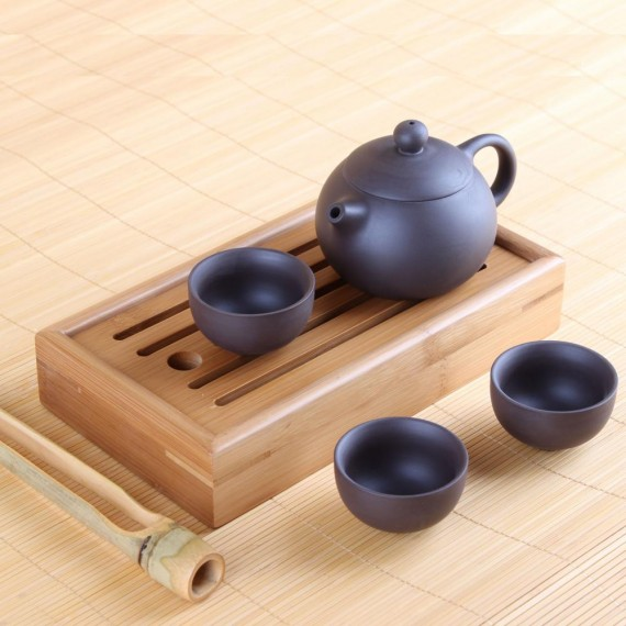 Set gong fu cha for Amazon oggettistica