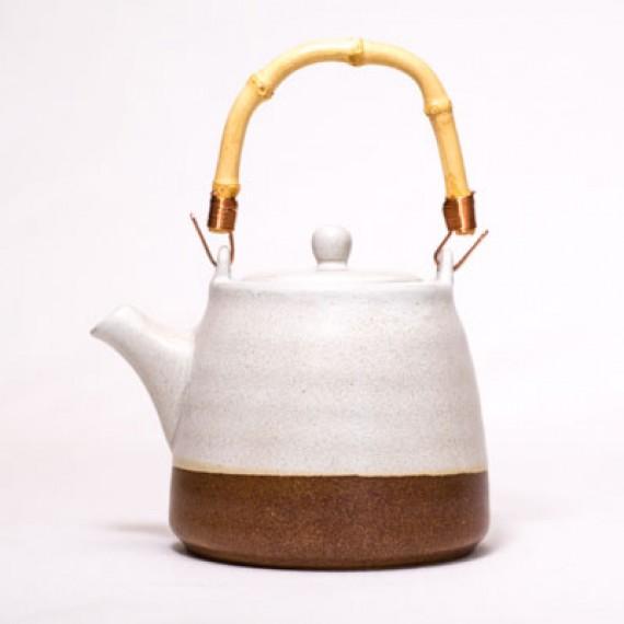 Teiera in ceramica 490 ml