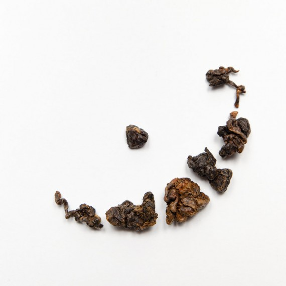 Tè Gaba oolong Ambra