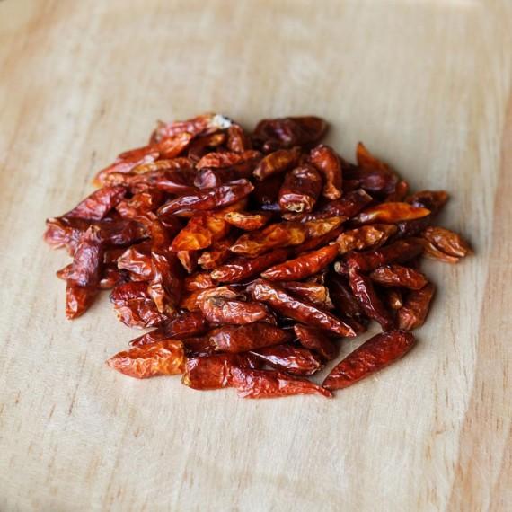 Peperoncino di Cayenna bio