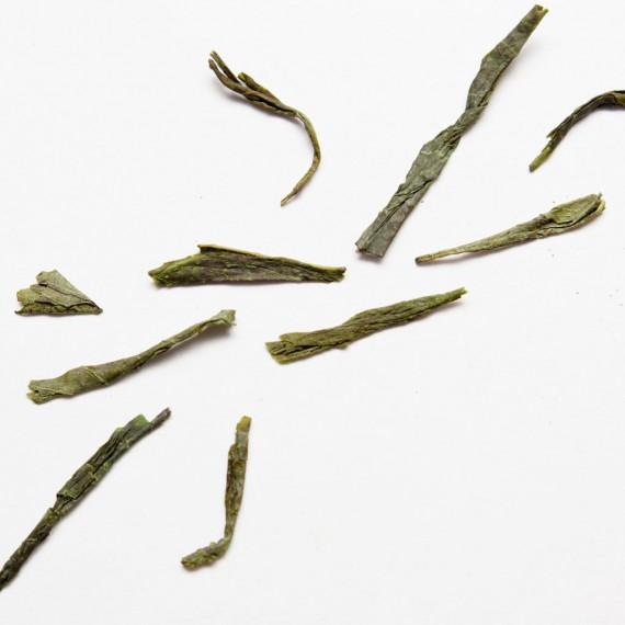 Earl Grey Verde Bio