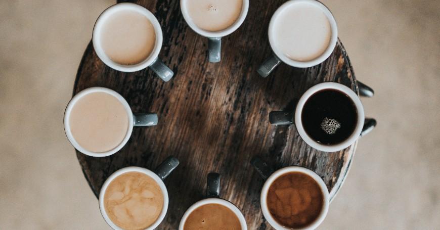 dose giornaliera di tè