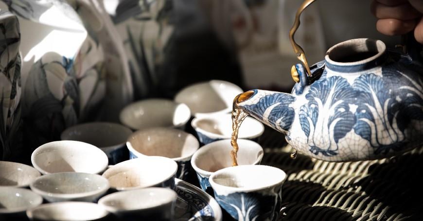 quante tazze di tè bere