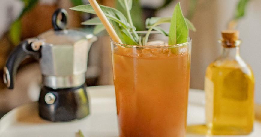 cocktail salvia e jalapeno
