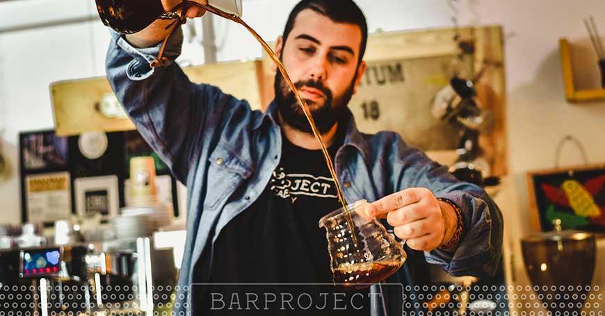 caffè cold brew nicola battista