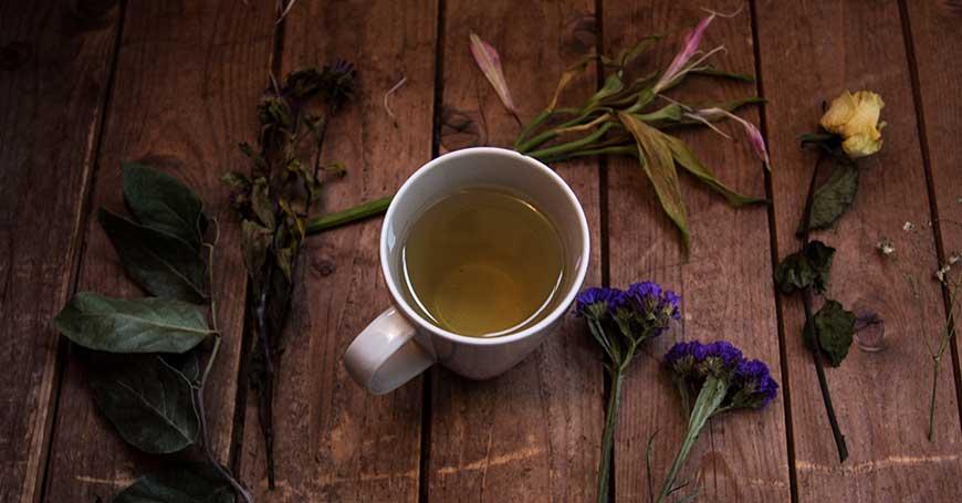 infuso contro raffreddore mal di gola e tosse