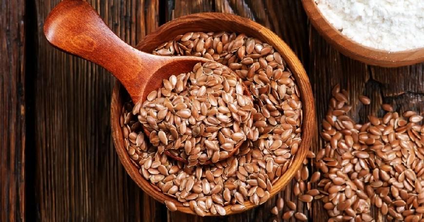 menopausa semi di lino