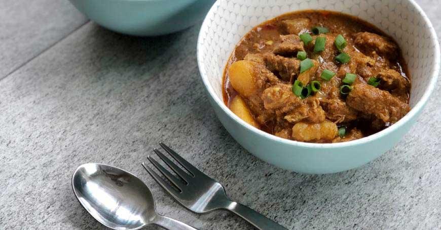 Ricetta con pimenton gulash