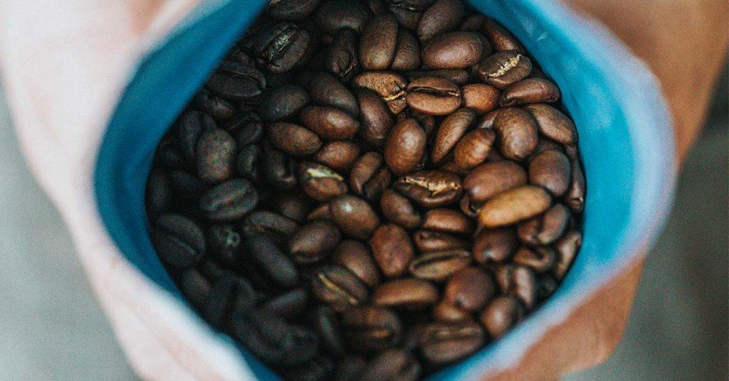 preparazione-caffe