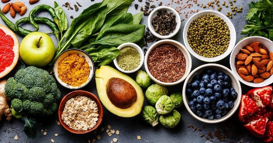 alimentazione per migliorare memoria e concentrazione