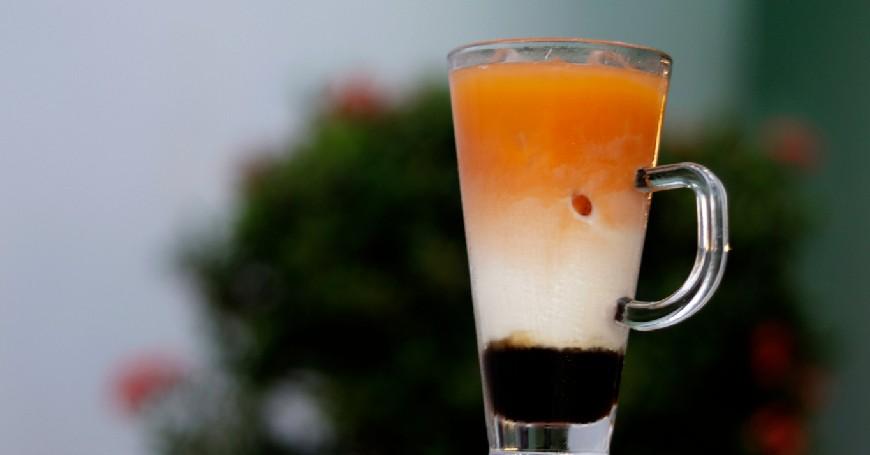 tè freddo thai